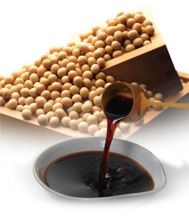 shouyu beans