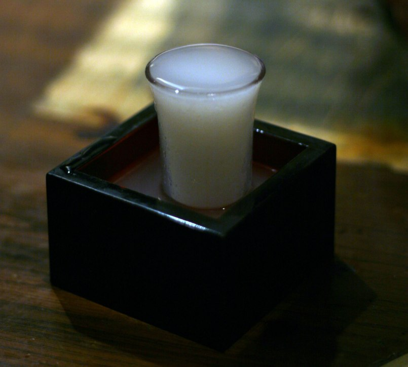 Unfiltered_Sake_at_Gyu-Kaku.jpg
